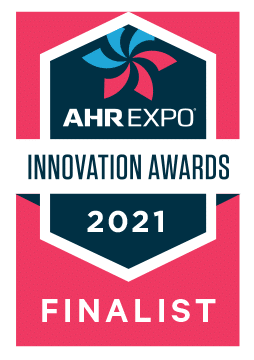 PLAY-UV Diffuser for High Efficiency Filtration and Ventilation is Finalist in the Indoor Air Quality Category of the 2021 AHR Expo Innovation Awards Competition