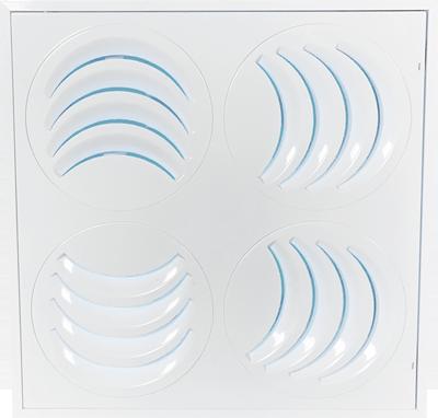 PLAY-UV Adjustable UV Diffuser - 3 Way