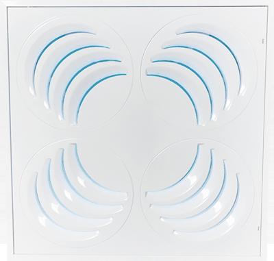PLAY-UV Adjustable UV Diffuser - 4 Way